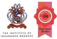 We are a member of the Institute of Insurance Brokers